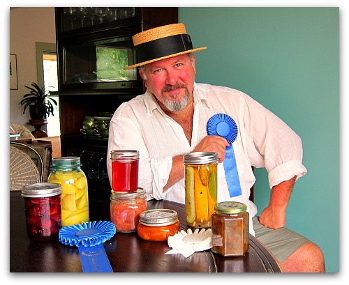 Sweet Preservation Canning Ambassador
