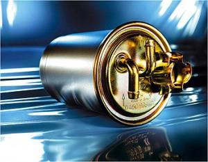 mantenimiento filtros de combustible