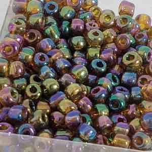 Bisutería, Beads y más