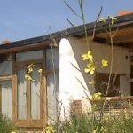 casa de paja como hacer una casa de paja casas autoconstruccion decrecimiento
