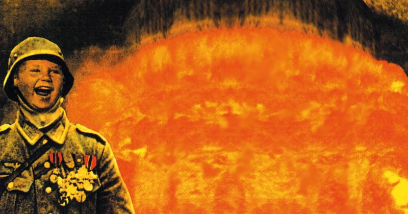 Matadero Cinco - Kurt Vonnegut #parentesisrecomienda