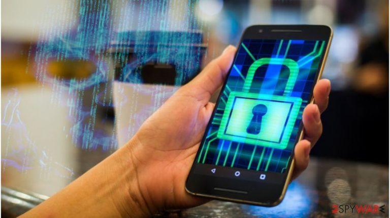 ¿Pueden los Smartphone infectarse con virus o malware?