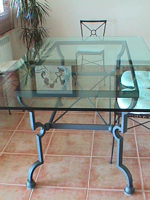 talleres raluy mesas artesanales