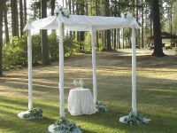 Chuppah Tallit: Setting the tone at a Jewish wedding | Ben ...