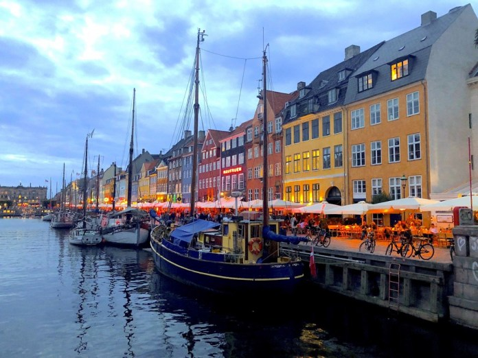 Moving to Denmark? Here's What you Need to Know! | Tallocate