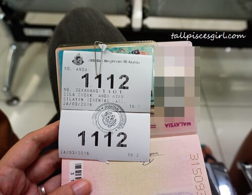 How to Renew Malaysian Passport in 1.5 hours
