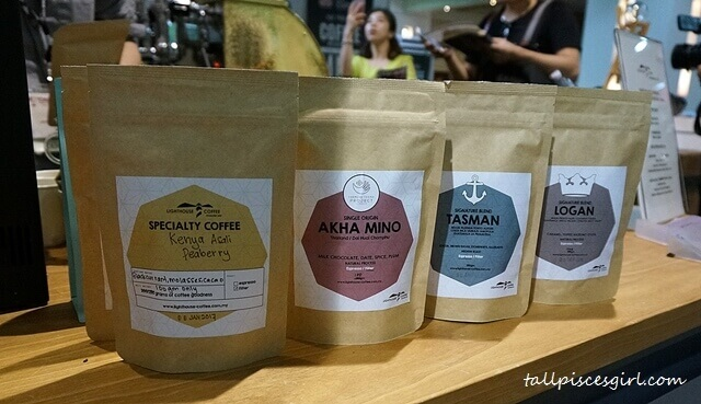 Specialty Coffee by Lighthouse Coffee