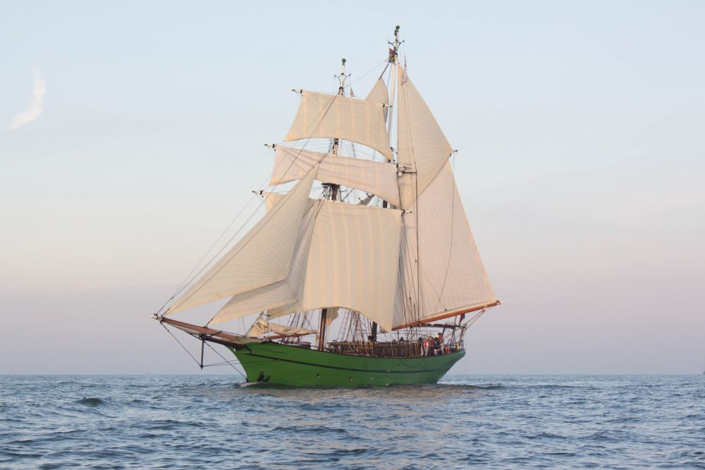 Tall Ship Avatar  Tall Ship Avatar