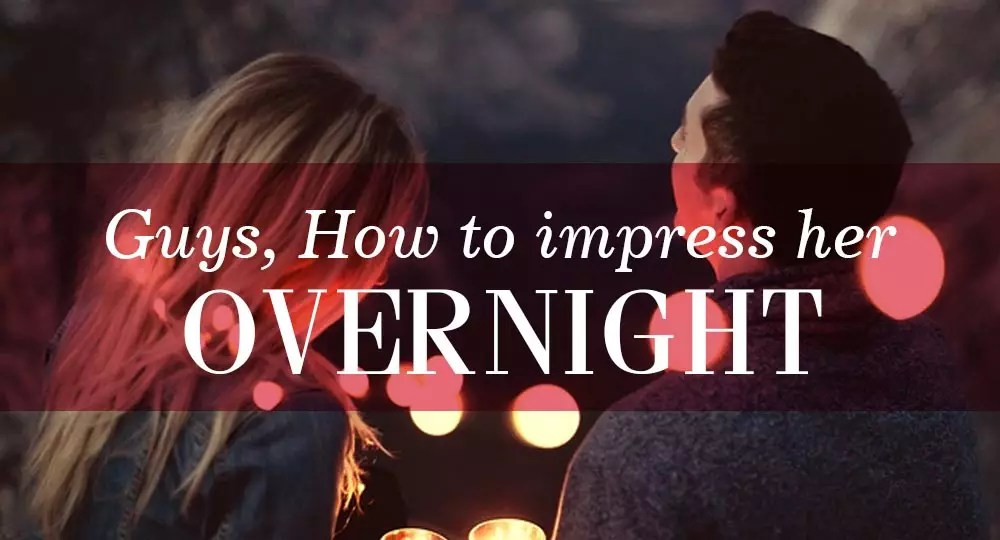 how to impress her overnight royal albatross