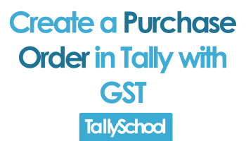 Tally Books with GST - 3 Books to learn Tally ERP 9 + 1 Hindi Tally Book
