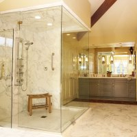 Custom Bathroom Remodeling Contractors Santa Cruz ...