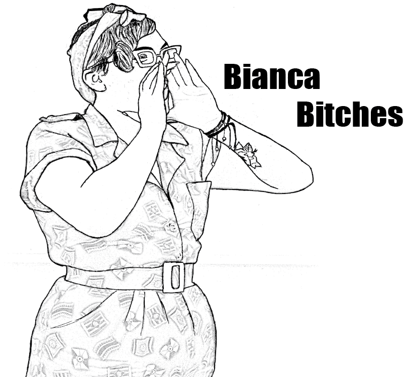 Bianca Bitches: cult classics should be laid to rest, not
