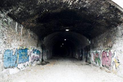 Nordbahn: Licht am Ende des Tunnels