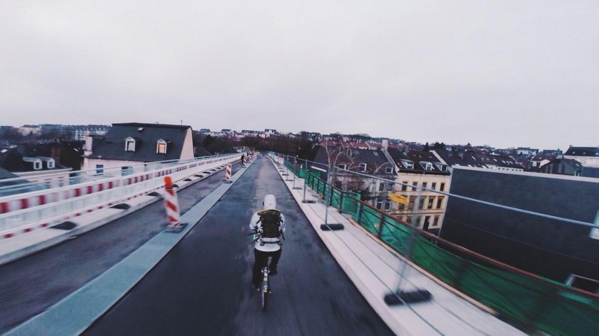Das war 2014 – Der talradler.de-Jahresrückblick