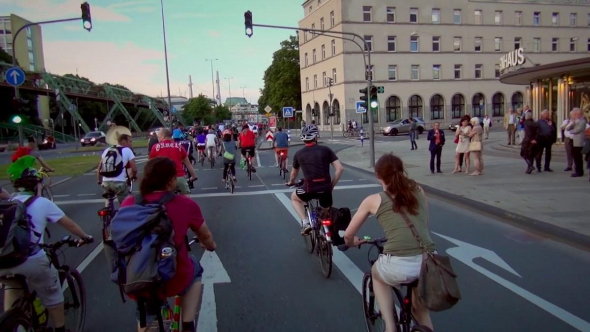 Das war die Juni-CM in Wuppertal