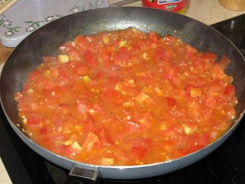 רוטב עגבניות קליל ורב תכליתי