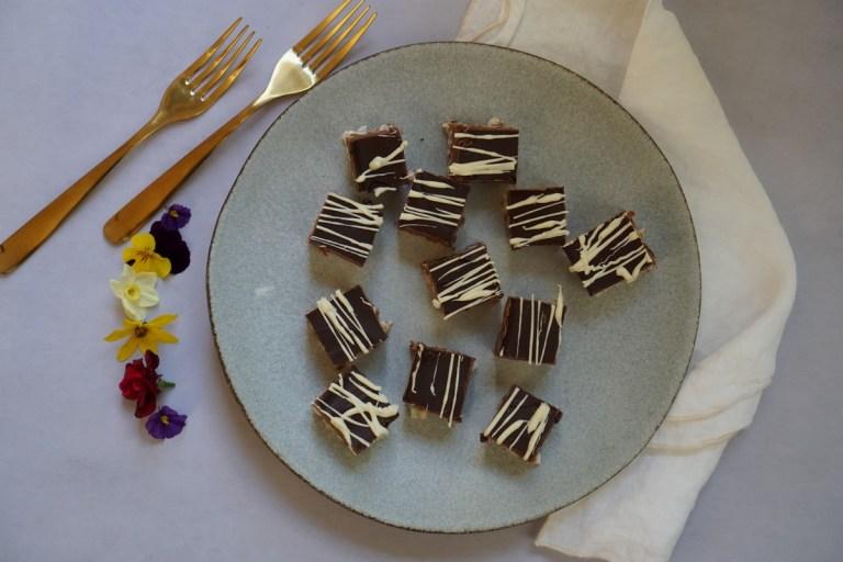 חטיפי חמאת בוטנים