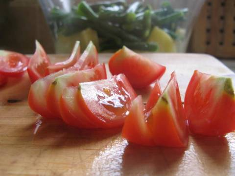 פלחי עגבניות