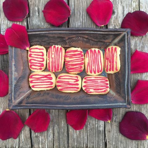 עוגיות איספהן