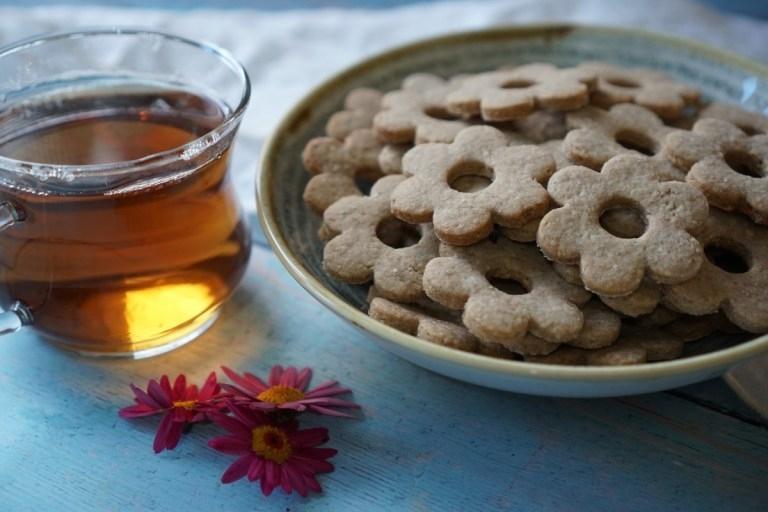 ספקולוס – עוגיות תבלינים הולנדיות
