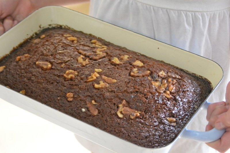 עוגת דבש הטובה היותר בעולם