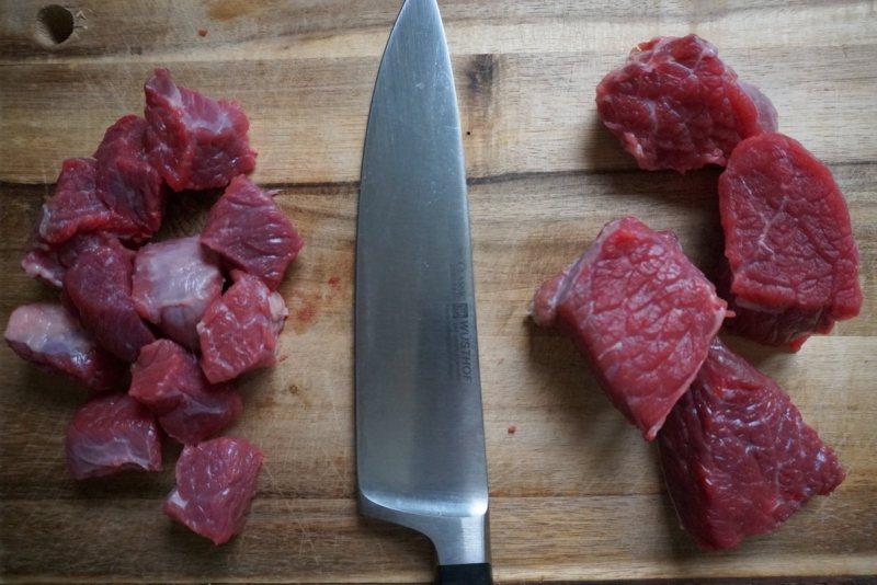 בשר לצלי בקר