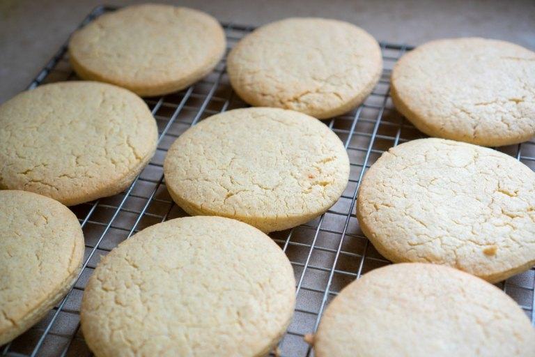 עוגיות סבלה ברטון