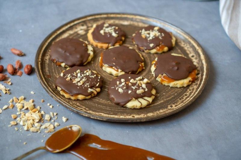 עוגיות סניקרס