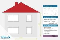 Fassadenfarbe Kosten Pro M2. fassade verputzen kosten pro ...