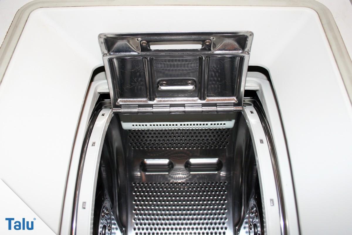 Standard Waschmaschinen-Maße - Alle Größen In Der Übersicht - Talu.De