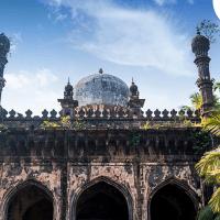 Shahi Masjid - Dabhol
