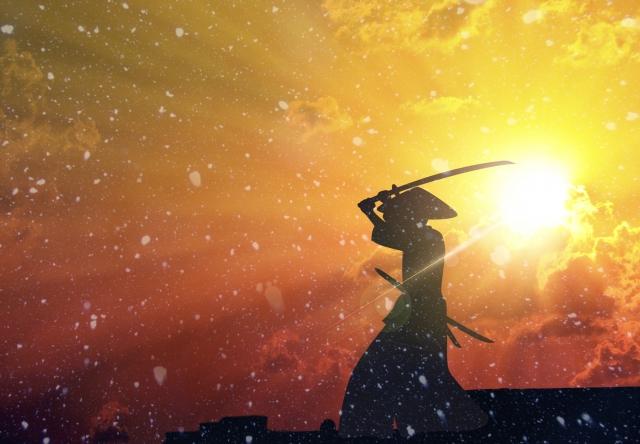 """【葉隠】武士道とは死ぬことを見つけたりとは""""心の浄化"""""""