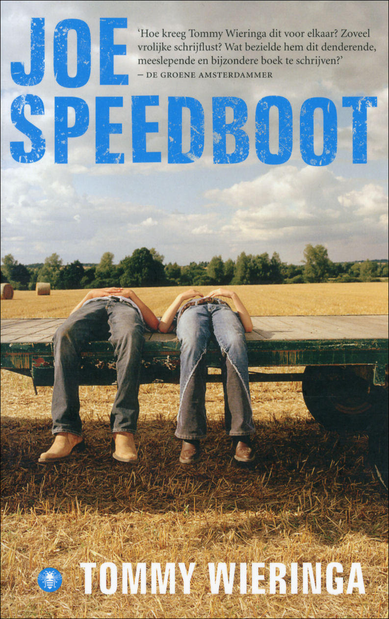 Joe Speedboot