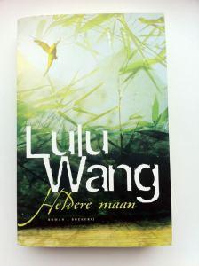 Lulu Wang Heldere Maan cover