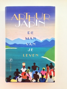 Ik las De man van je leven van Arthur Japin