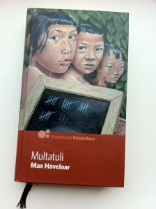 Ik las Max Havelaar van Multatuli