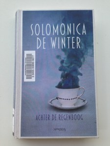 Solomonica de Winter – Achter de regenboog