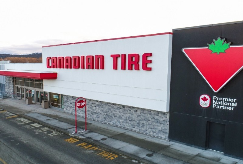 Remarkable Canadian Tire Tamarack Centre Home Interior And Landscaping Dextoversignezvosmurscom