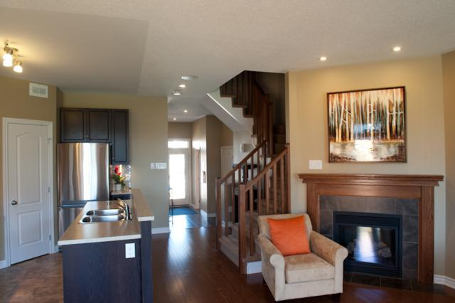 Eton 3 Bedroom Unit New Townhome Ottawa New Townhomes For Sale