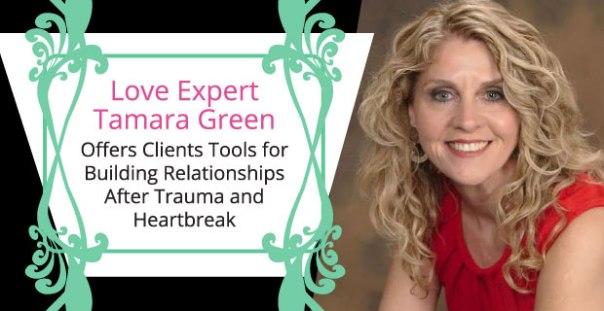 Tamara Green - Love Expert