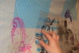 design textile formation