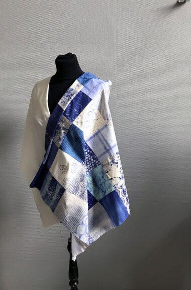 resultat stage design textile