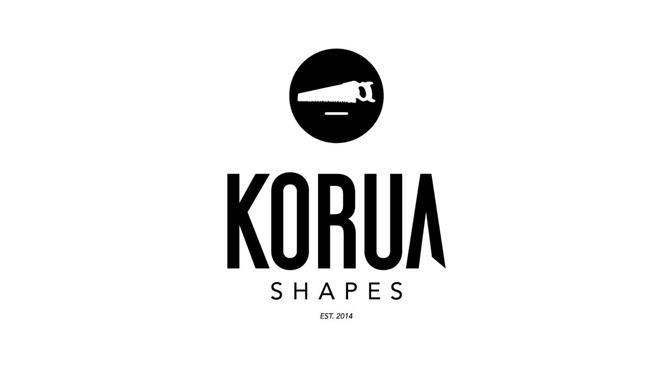 KORUA Shapes – Snowboard