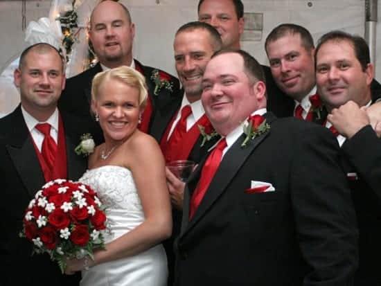 Wedding Photography, Dupont Washington
