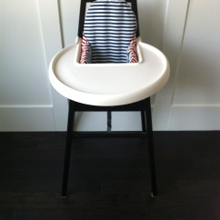 Ikea High Chairs Beach And Umbrellas A Mama Must Have The Pyttig Support Pillow Cover Glam Tam Blames Highchair With