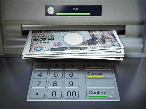 出金スピードが速く様々な入出金方法が利用できる