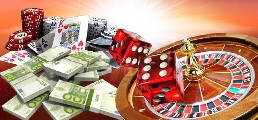 カジノによってペイアウト率は異なる
