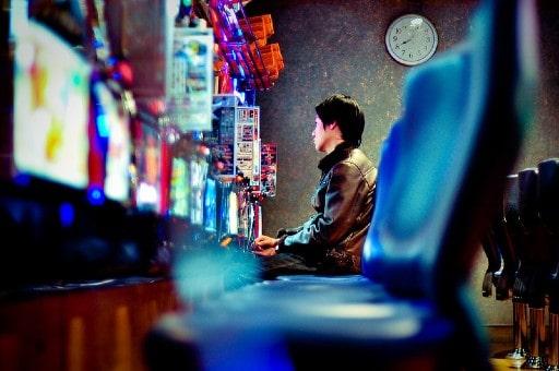 他のギャンブルよりもペイアウト率が高い