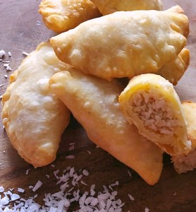 Flaky Poli (made the South African way)