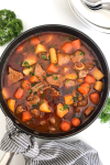 Easy Flavor Filled Lamb Stew